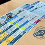 Outils de médiation pour sensibiliser la population réunionnaise sur la COVID-19